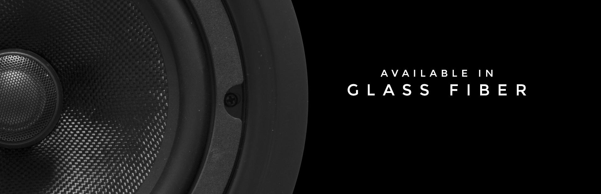 Phantom Series Glass Fiber