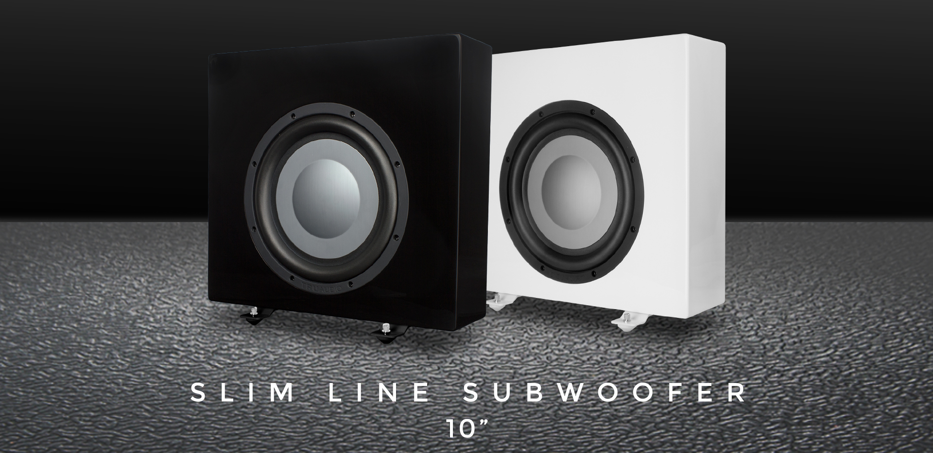 Trident sub by TruAudio