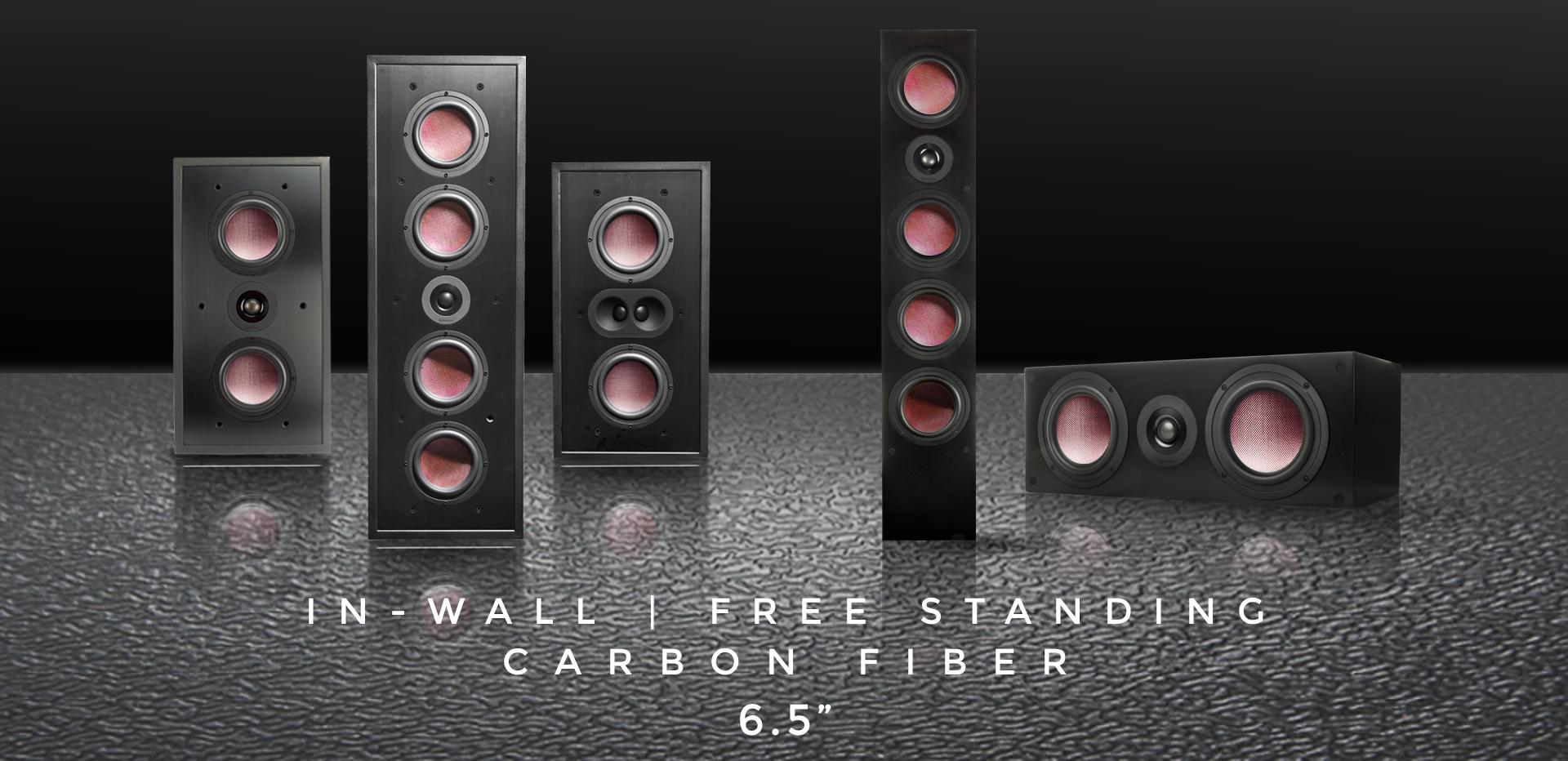B23 Series by TruAudio