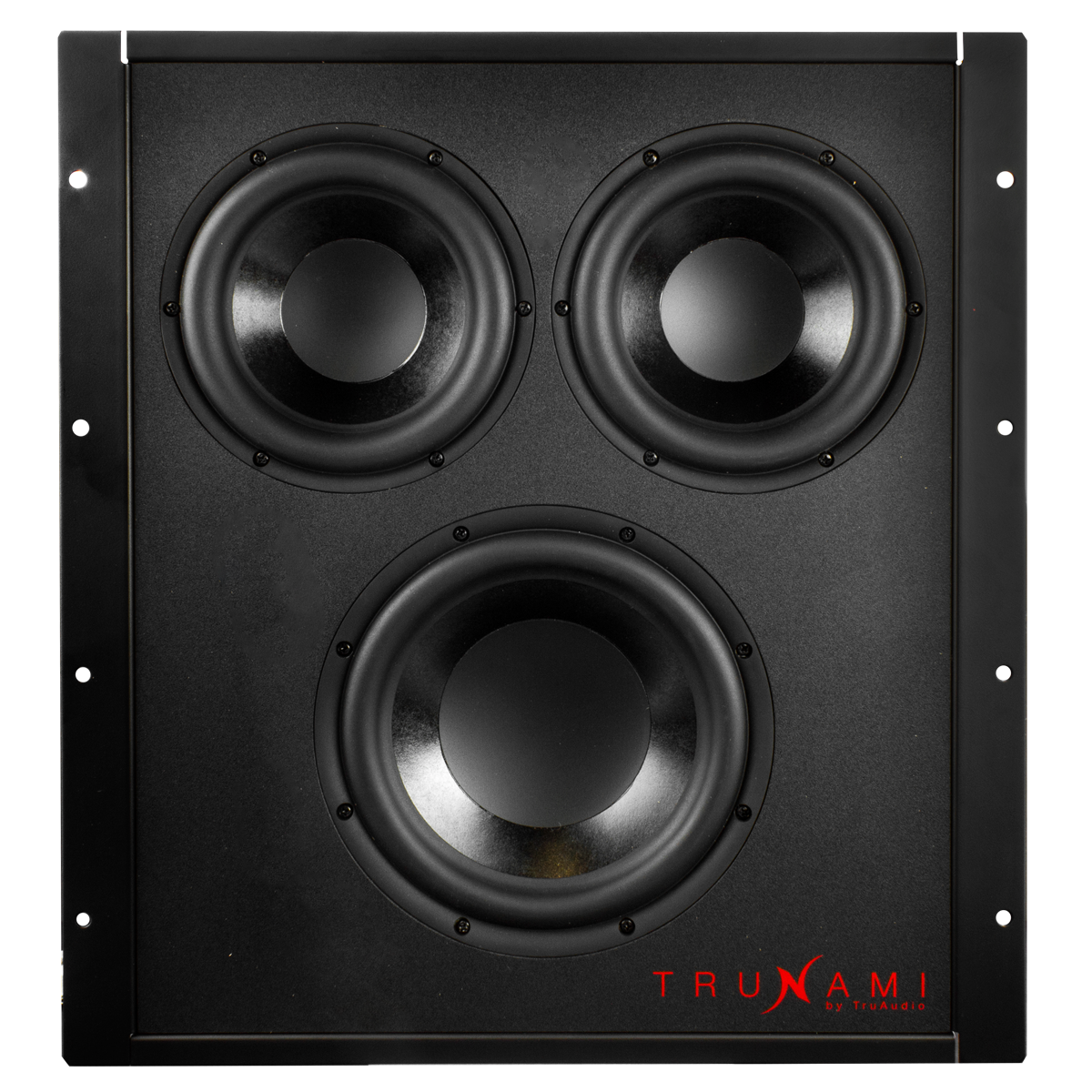 In Wall Subwoofer >> Trunami Sub