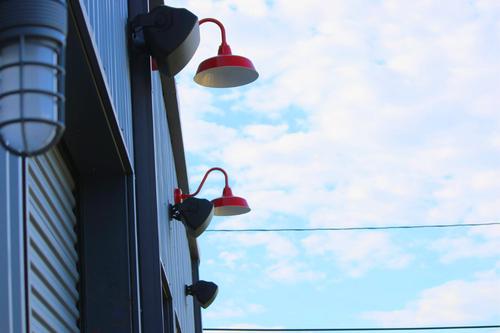 Restaurant Outdoor Speakers