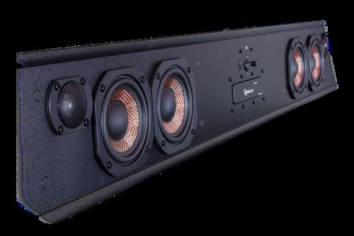 TruAudio Soundbar